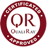 Qualiray certificate