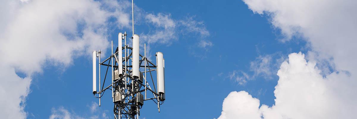 Torres de comunicación CLARO