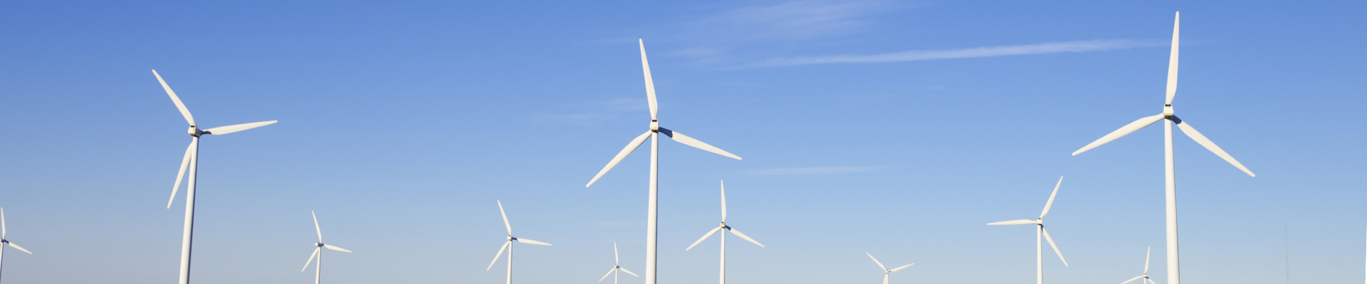 Wind Farms protection