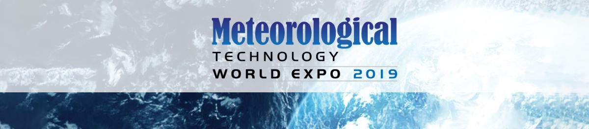 INGESCO at the METEOROLOGICAL TECHNOLOGY WORLD EXPO 2019