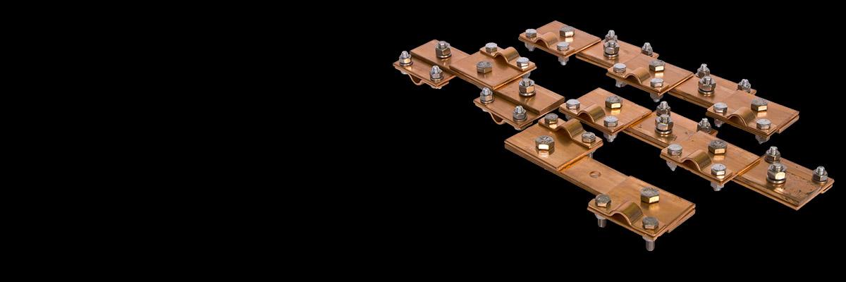 Conexión equipotencial / Puentes de comprobación