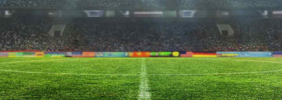 Zonas deportivas