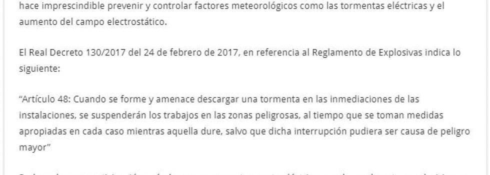 INGESCO en la publicación en revista especializada en Mineria de Esapña