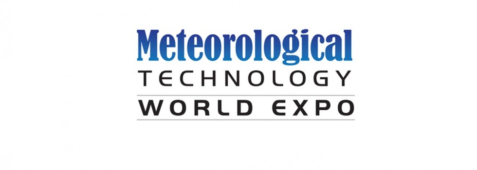 Meteorological Technology World Expo 2018