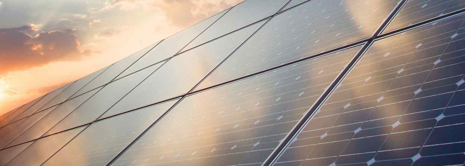 Parcs photovoltaïques