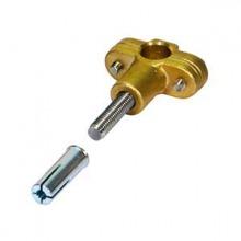 Clamping brackets (IEC 62.561- 4)