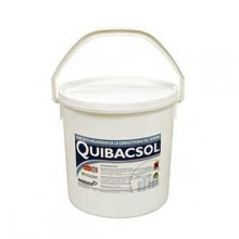 QUIBACSOL mineral compound
