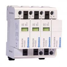 Protector contra sobretensiones SLS-B+C50