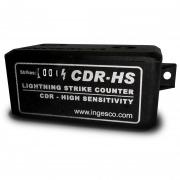 CDR-High Sensitivity