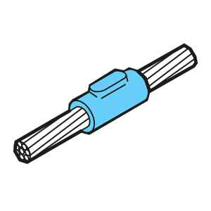 Lineal cable-cable (LCC)