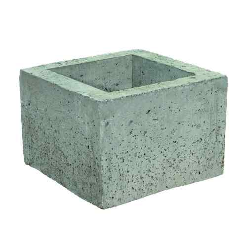 Grounding cases and covers concrete chambers