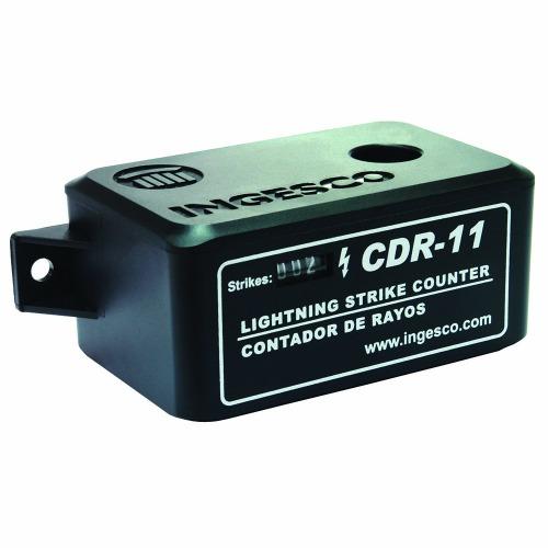 CDR-11 contador de rayos