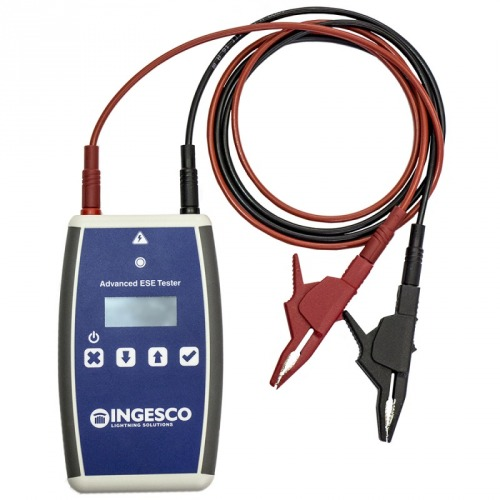 INGESCO Advanced ESE tester