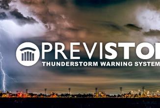 ¿Cuando instalar un sistema de aviso de tormentas?
