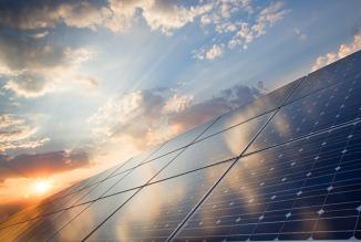 Plantas fotovoltaicas